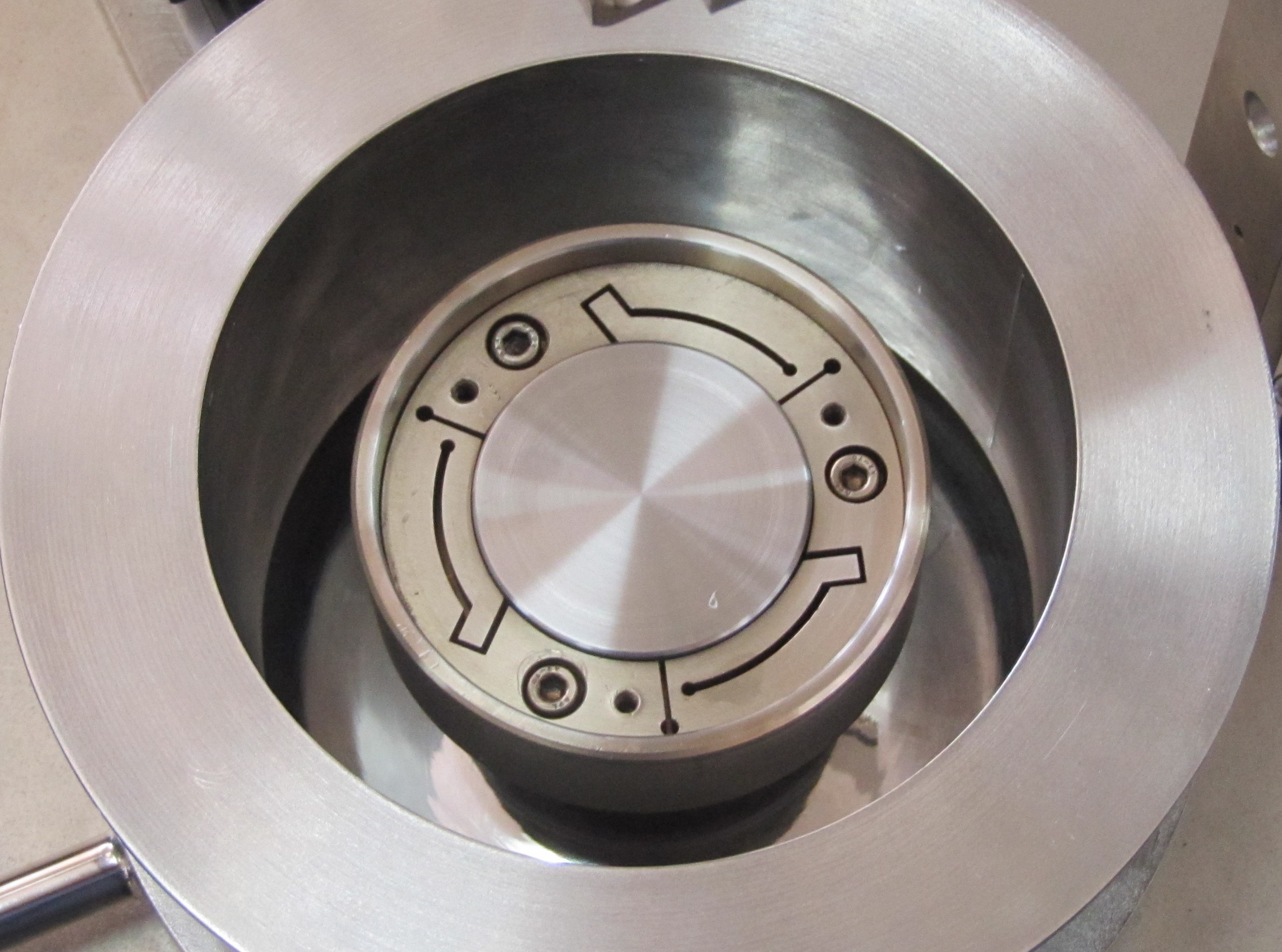 Ducom Instruments - Rotary Module